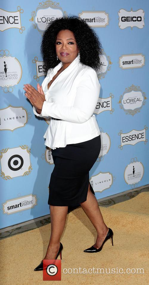 oprah winfrey 6th annual essence black women 3518391