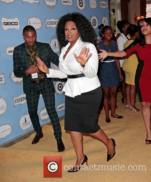 Oprah Winfrey 20