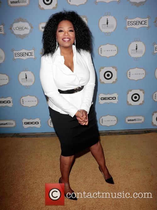 Oprah Winfrey 22