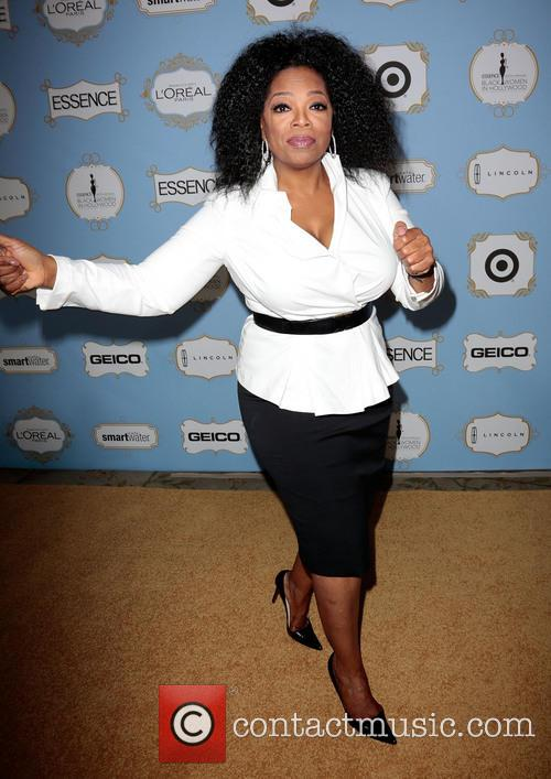 oprah winfrey 6th annual essence black women 3518403