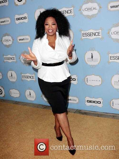 oprah winfrey 6th annual essence black women 3518406
