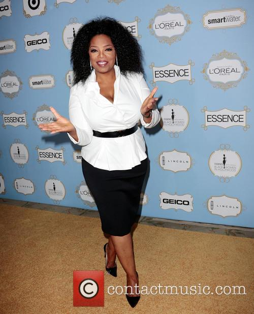 Oprah Winfrey 26