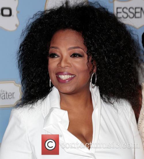 Oprah Winfrey 27