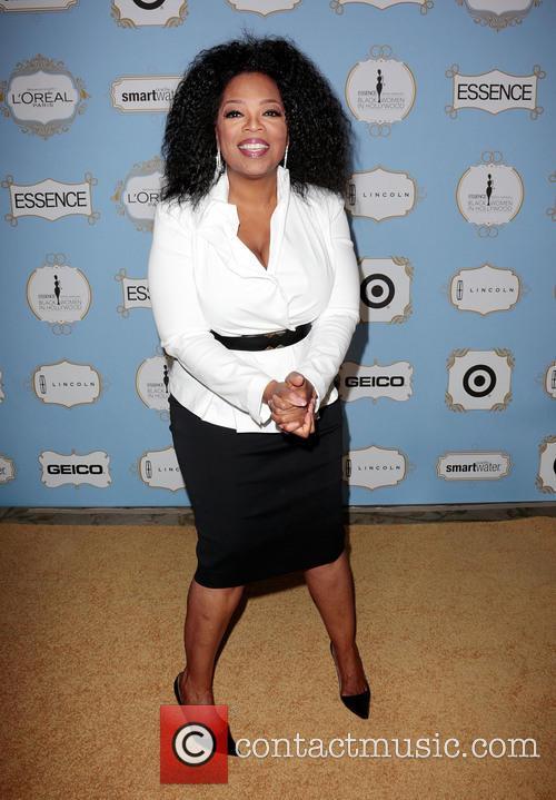 Oprah Winfrey 29