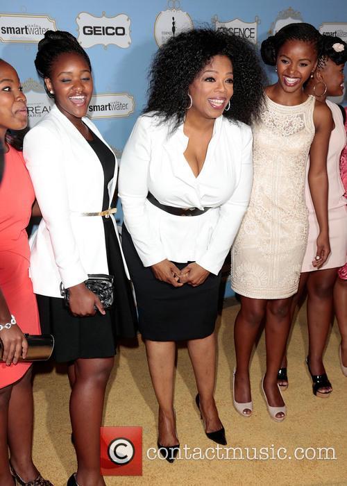 Oprah Winfrey 39