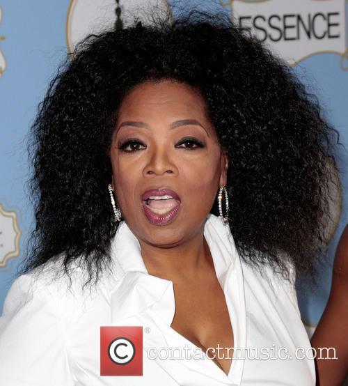 Oprah Winfrey 41