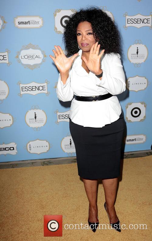 Oprah Winfrey 42