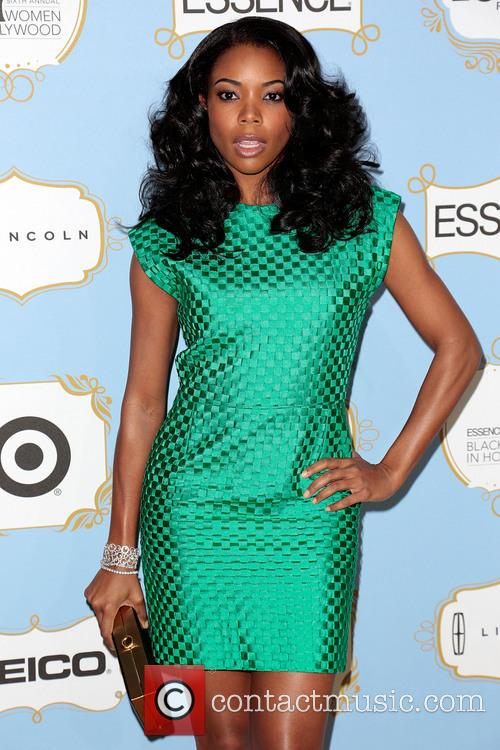 gabrielle union 6th annual essence black women 3518892