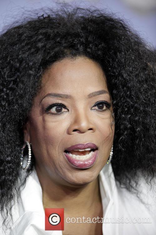 Oprah Winfrey 43