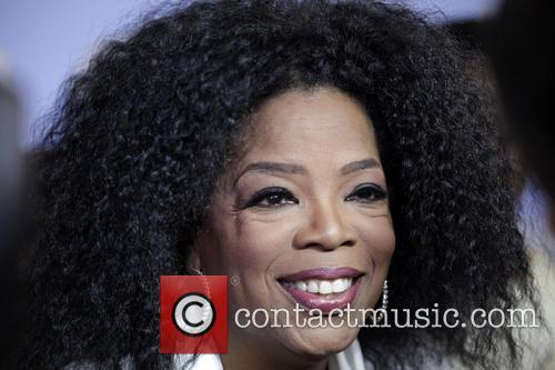 Oprah Winfrey 45