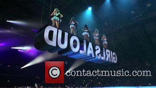 Girls Aloud, Kimberley Walsh, Nicola Roberts, Nadine Coyle, Cheryl Cole, Sarah Harding