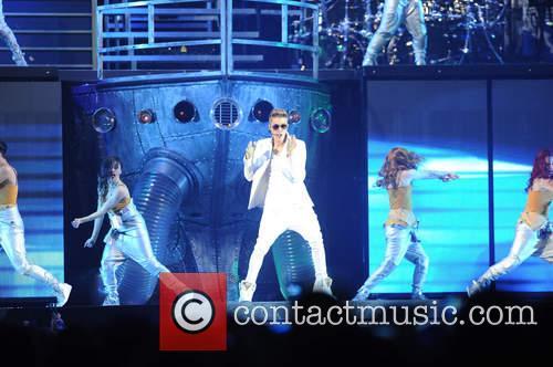 Justin Bieber 15