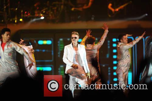 Justin Bieber 36