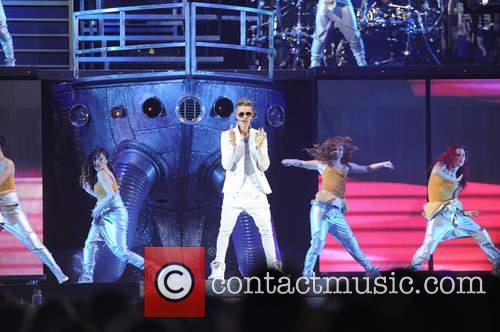 Justin Bieber 37