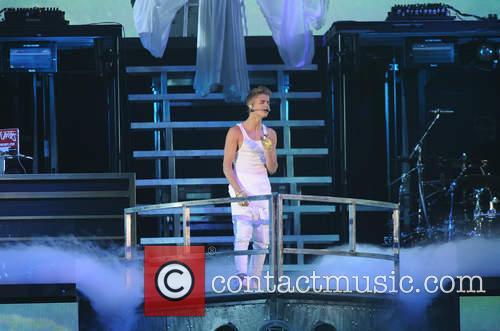 Justin Bieber 38