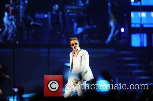 Justin Bieber 45