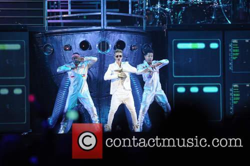 Justin Bieber 57
