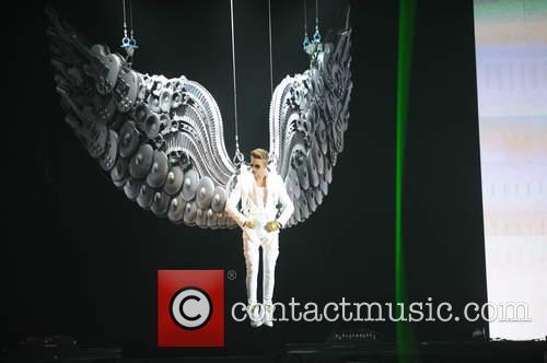Justin Bieber 61