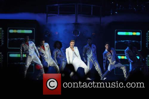Justin Bieber 69