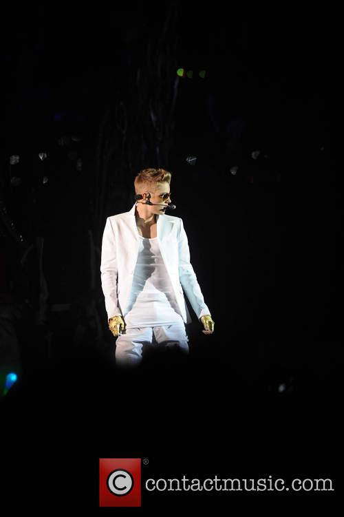 Justin Bieber 72