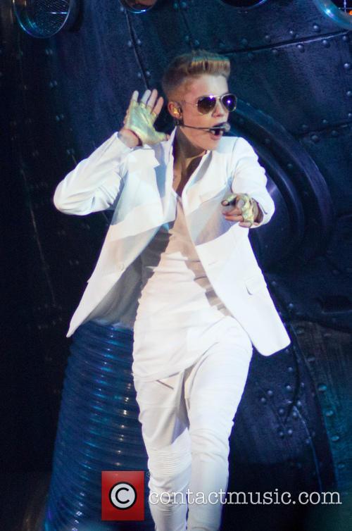 Justin Bieber 73