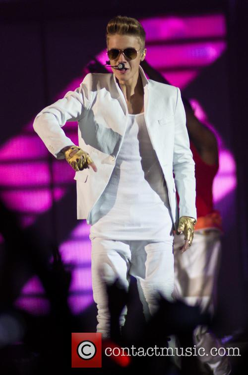 Justin Bieber 77