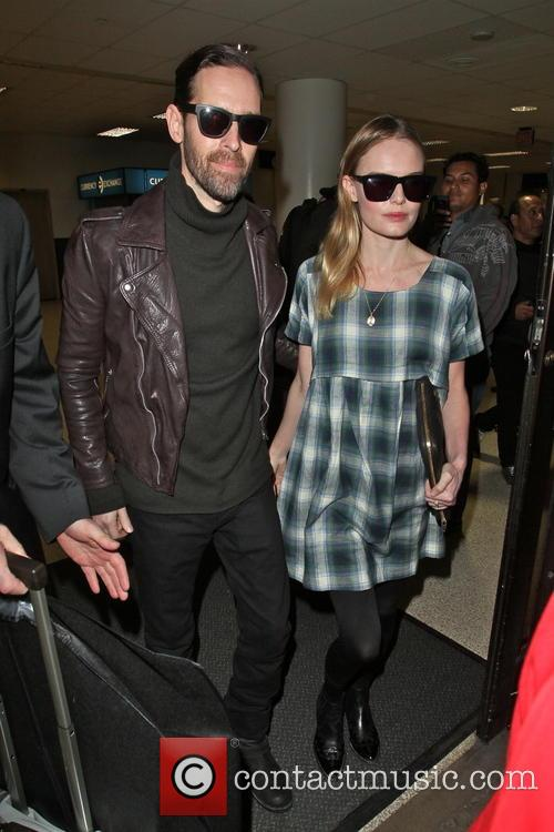 Kate Bosworth and Michael Polish 2