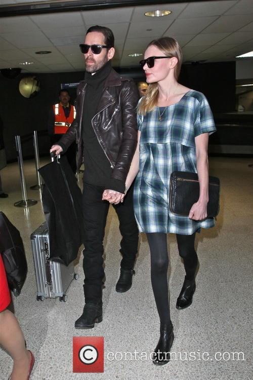 Kate Bosworth and Michael Polish 5
