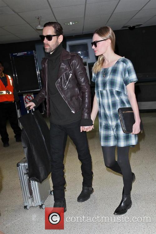 Kate Bosworth and Michael Polish 6