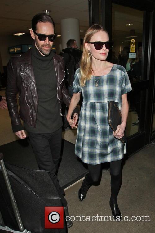 Kate Bosworth and Michael Polish 7