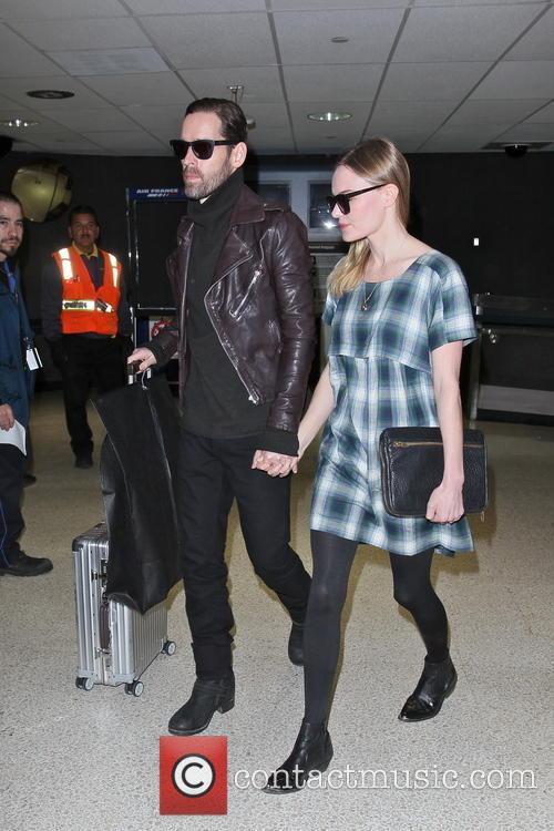 Kate Bosworth and Michael Polish 8