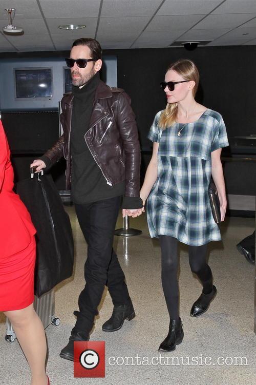 Kate Bosworth and Michael Polish 9