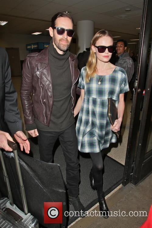 Kate Bosworth and Michael Polish 10