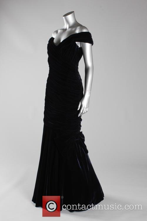 Princess Diana, Dresses Auction