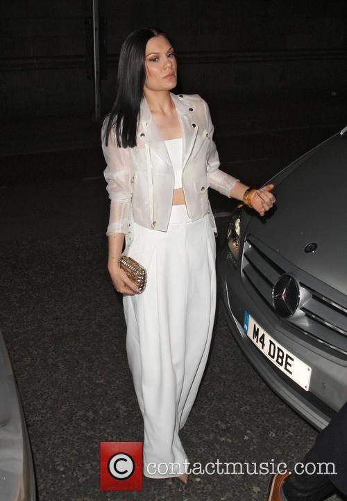 jessie j the universal music brits party 3516631