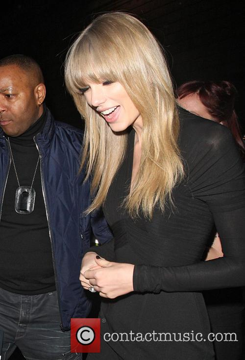 taylor swift the universal music brits party 3516626
