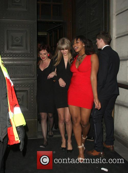 taylor swift the universal music brits party 3516628