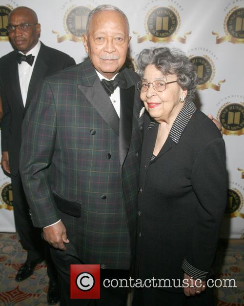 The Hon. David N. Dinkins and Joyce Dinkins