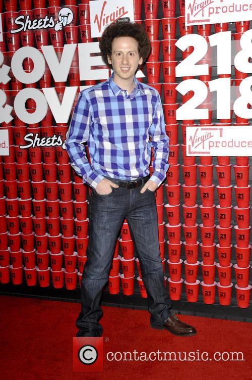 Josh Sussman 2
