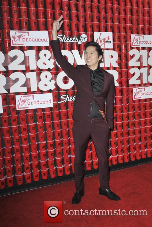 Justin Chon 2