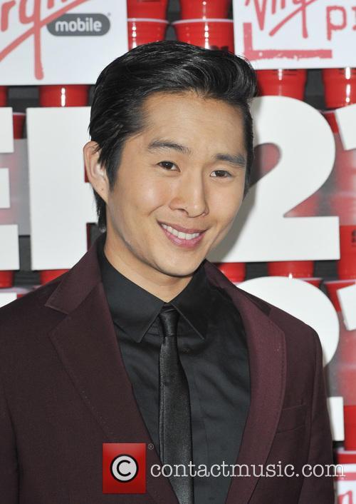 Justin Chon 4