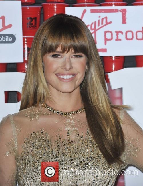 Sarah Wright 1