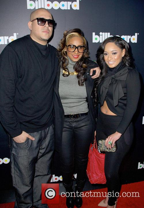 Billboard, Cisco Rosado, Tahiry Jose and Olivia Longott 5