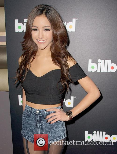 Billboard and Melanie Iglesias 2