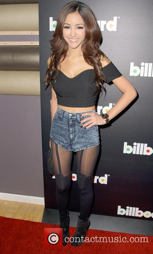 Billboard and Melanie Iglesias 3