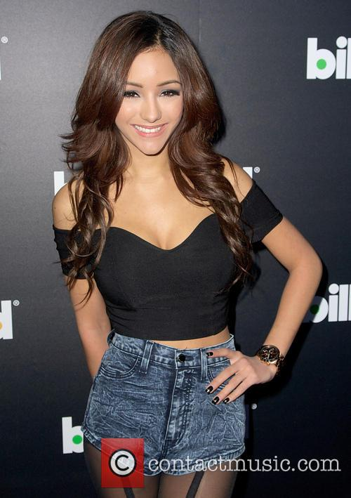 Billboard and Melanie Iglesias 1