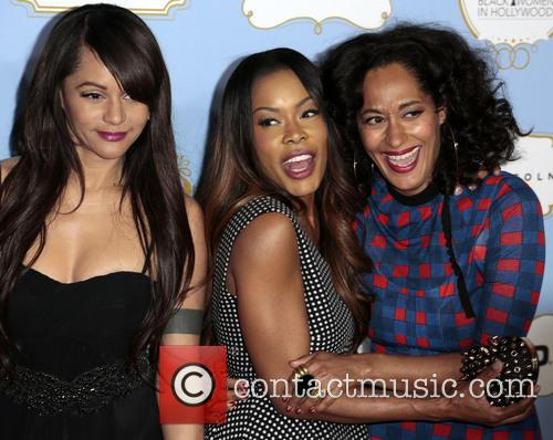 Persia White, Golden Brooks and And Tracee Ellis Ross 3