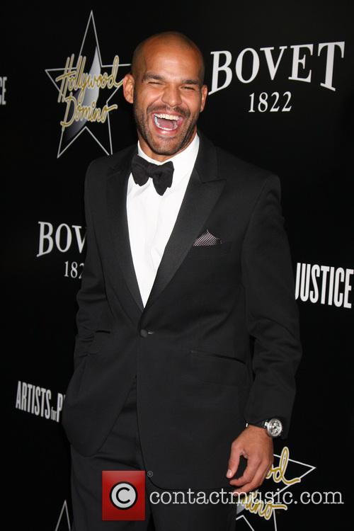 Amaury Nolasco, Sunset Tower Hotel