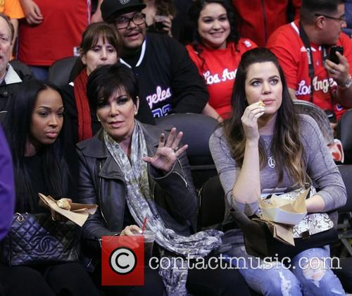 Kris Jenner and Khloe Kardashian 4