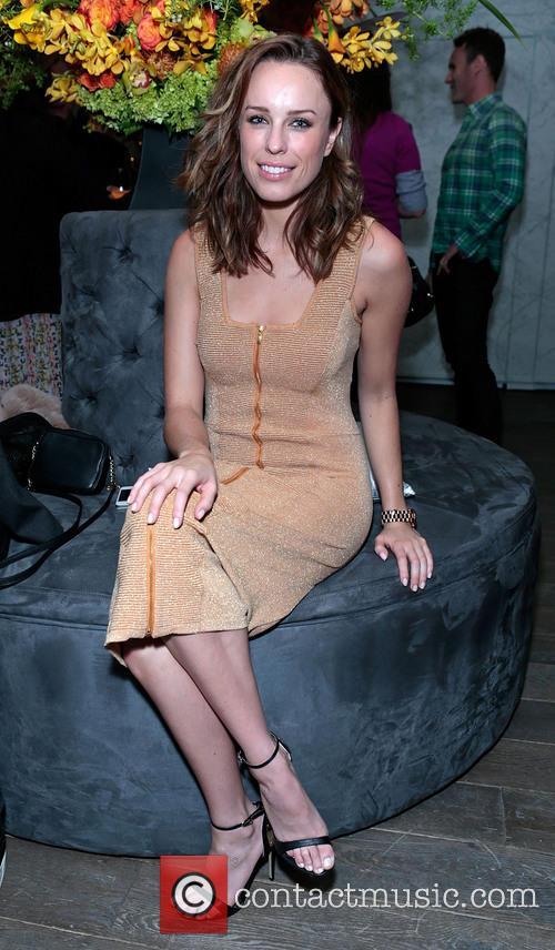 Jessica McNamee 2